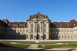 Schloss Pommersfelden Franken