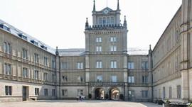 Schloss Ehrenburg Coburg