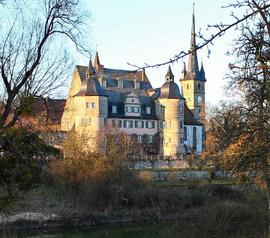 Schloss Ahorn