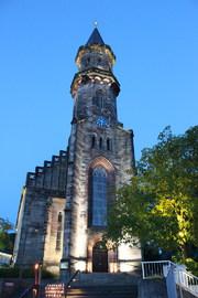 Neustadt bei Coburg